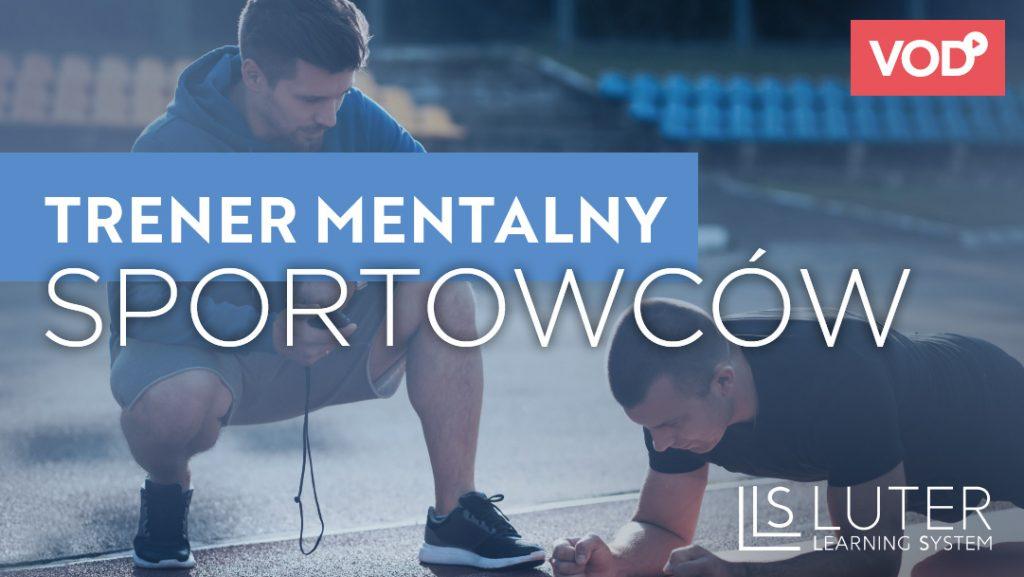 Trener mentalny sportowcó szkolenie